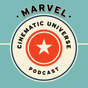 Marvel Cinematic Universe Podcast by Stranded Panda
