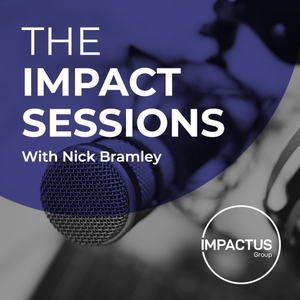 The Impact Sessions Podcast