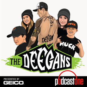 The Deegans by PodcastOne