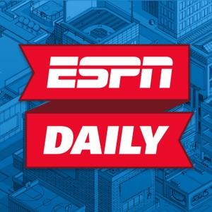ESPN Daily by ESPN, Pablo Torre