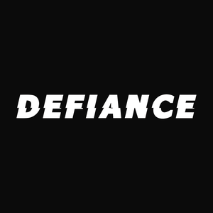Defiance by Peter McCormack