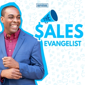 The Sales Evangelist by Donald Kelly