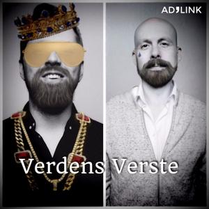 Verdens Verste by ADLINK & GuttaSjøl