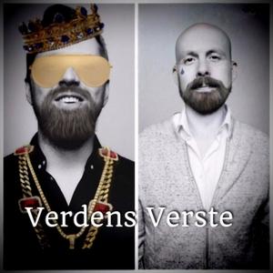 Verdens Verste by PodMe / GuttaSjøl