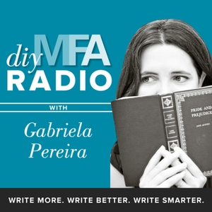DIY MFA Radio by Gabriela Pereira