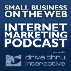 Small Business on the Web: Internet Marketing Podcast by Rick Breslin