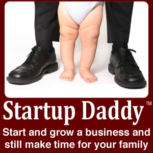 Startup Daddy Business Startup Podcast Radio Show by Ian Gordon