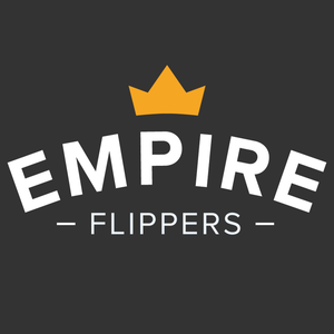 Empire Flippers Podcast by Justin Cooke and Joe Magnotti