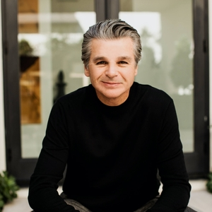 Jentezen Franklin Podcast by Jentezen Franklin
