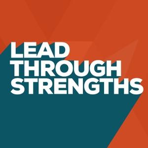 Lead Through Strengths by Lisa Cummings