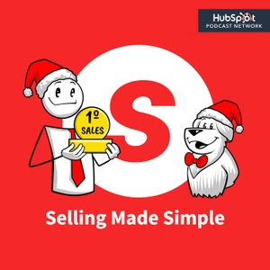 The Salesman Podcast by Will Barron