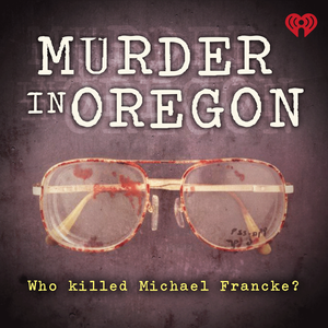 Murder in Oregon by iHeartRadio