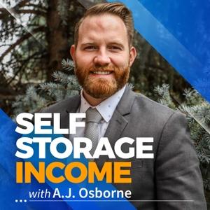 Self Storage Income by AJ Osborne
