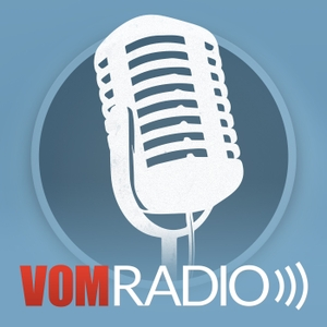VOMRadio by The Voice of the Martyrs