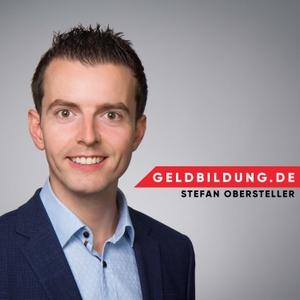 Geldbildung.de - Finanzielle Bildung über Börse und Wirtschaft by Stefan Obersteller