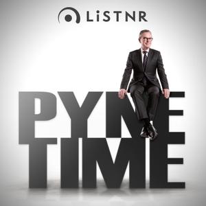Pyne Time by LiSTNR