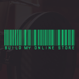 Build My Online Store - E-Commerce, Entrepreneurship, & Travel by Terry Lin and Travis Marziani