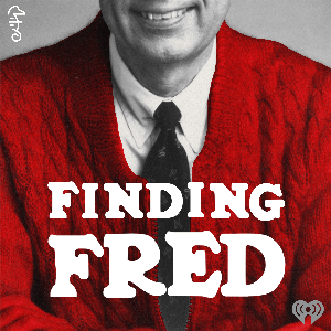 Finding Fred by iHeartRadio and Fatherly