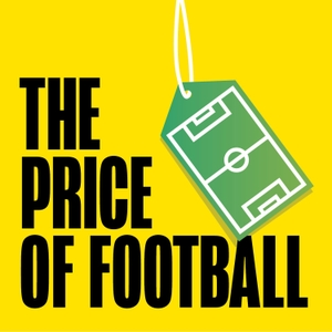 The Price of Football by Kieran Maguire, Kevin Day, Dap Dip