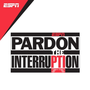 PTI by ESPN, Tony Kornheiser, Michael Wilbon