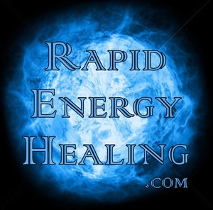Podcast – Rapid Energy Healing by Shaun Roundy, MA