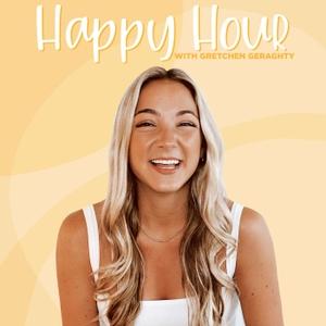 Happy Hour with Gretchen Geraghty by Gretchen