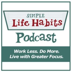 Simple Life Habits by Jonathan Milligan