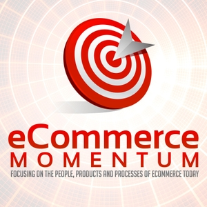 eCommerce Momentum Podcast by Interviewing successful Amazon FBA, Ebay, eCommerce Entrepreneurs featuring Dan Miller of 48 Days.net and many more two days a week!