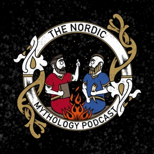 Nordic Mythology Podcast by Mathias Nordvig and Daniel Farrand