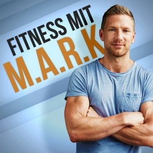 Fitness mit M.A.R.K. by Mark Maslow