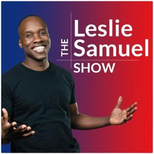 Blogging with Leslie by Leslie Samuel