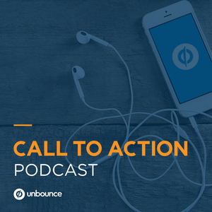 Call to Action by Unbounce