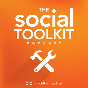 The Social Toolkit - by Social Fresh by The Social Toolkit - by Social Fresh
