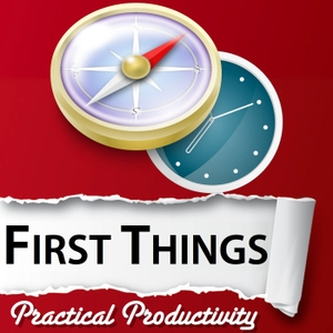 First Things by Dr. Brandon Vaughn