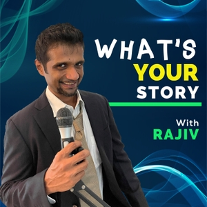 The Entrepreneur Podcast - Interviews with Asian and Indian, Startups, Entrepreneurs, Founders, Incubators, Mentors by Rajiv Unnikrishnan