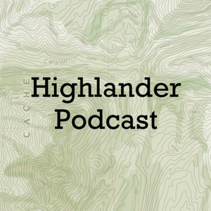 Highlander Podcast by Outdoor Product Design & Development