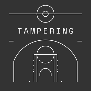 Tampering: An NBA Podcast by The Athletic