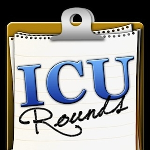 ICU Rounds by Jeffrey S. Guy, MD, FACS