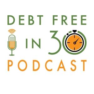 Debt Free in 30 by Doug Hoyes