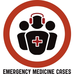 Emergency Medicine Cases by Dr. Anton Helman
