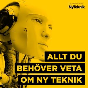 Allt du behöver veta om ny teknik by NY Teknik