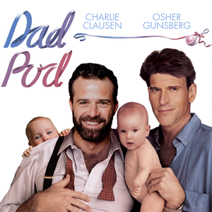 DadPod with Charlie Clausen and Osher Günsberg by OGTV