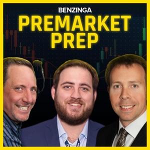 PreMarket Prep by Benzinga