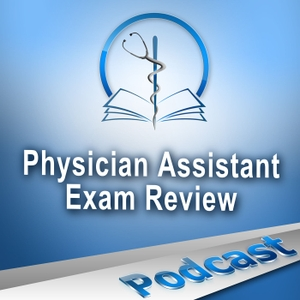 Physician Assistant Exam Review by Brian Wallace PA-C