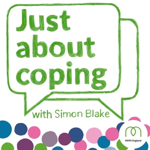 Just About Coping by MHFA England