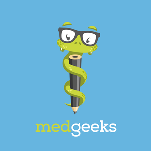 Medgeeks Clinical Review Podcast by Medgeeks