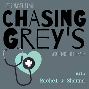 Chasing Grey's by chasinggreys