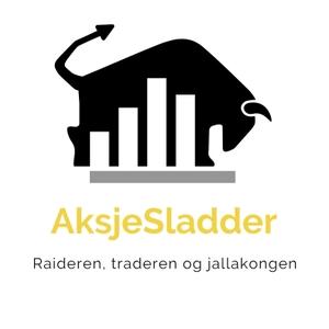 AksjeSladder by AksjeSladder
