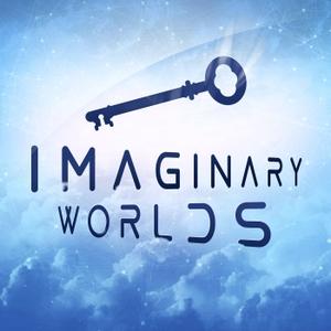 Imaginary Worlds by Eric Molinsky
