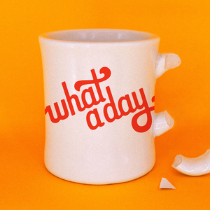 What A Day by Crooked Media